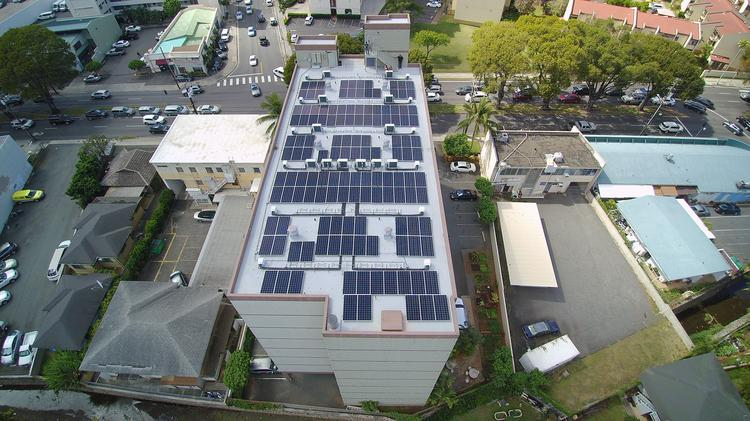 Hawaii solar company has bright future ahead